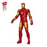 Figurine électronique: Avengers, L'ère d'Ultron : Iron man