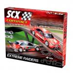 Circuit de voitures : Compact Extreme Raider