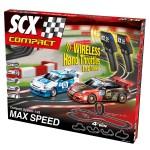 Circuit de voitures : Compact Max Speed