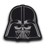 Coussin Star Wars : Forme Dark Vador