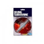 Expérience Science Card : Sous-marin