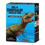 Tyrannosaure T-REX Déterre ton Dinosaure Dig a dino