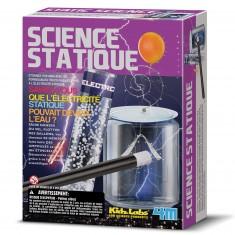 Kit de découverte : Science statique
