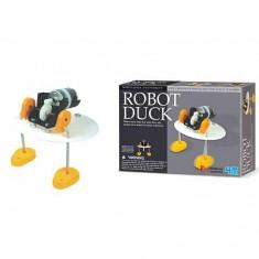 Kit de réalisation d'un Canard Robot