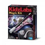 Kit magique Kidzlab : Magic !