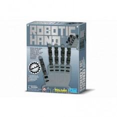 Kit science Créez la main robotique