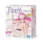 Poupée de chiffon Kit Fée : Fairy