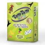 Tam Tam Safari : CP niveau 1