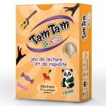 Tam Tam Safari : CP niveau 2