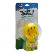 Figurine Monsieur Madame : M. Heureux