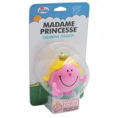 Figurine Monsieur Madame : Mme Princesse