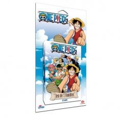 Jeu de 7 familles : One Piece