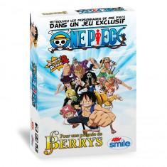 Jeu One Piece : Pour une poignée de Berrys