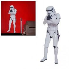 Stickers muraux Star Wars : Storm Trooper