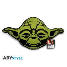 Coussin Star Wars : Yoda