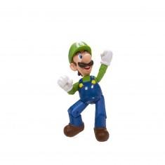 Figurine Nintendo Mario : Luigi