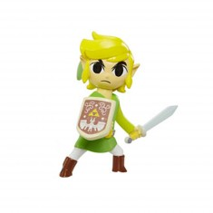 Mini figurine Nintendo serie 2 : Link