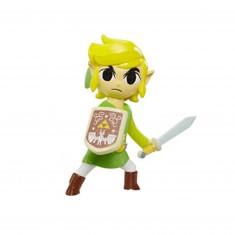 Mini figurine Nintendo serie 3 : Link