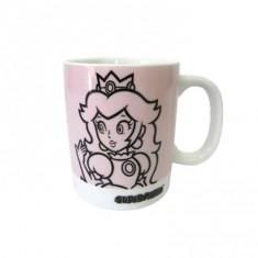 Mug Nintendo Mario 2d Peach