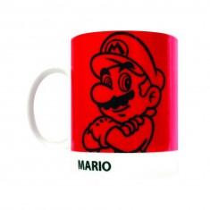 Mug Nintendo Mario 2d