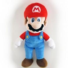 Peluche Nintendo Mario Bros : Mario medium