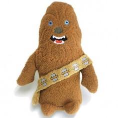 Peluche doudou Star Wars : Chewbacca