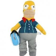 Peluche Les Simpsons : Homer