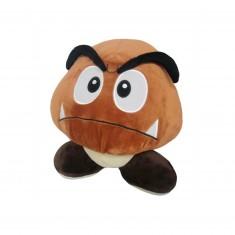 Peluche Nintendo Super Mario : Goomba 30cm