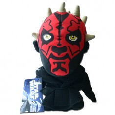 Peluche Star Wars : Dark Maul