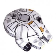 Peluche vaisseau Star Wars : Millenium Falcon