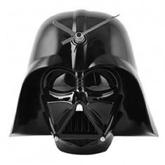 Horloge murale Star Wars : Dark Vador