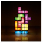 Tetris Interlocking light !