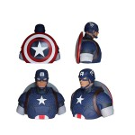 Tirelire Buste Marvel : Captain America