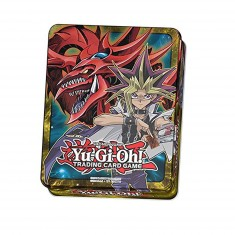 Cartes à collectionner Yu-Gi-Oh ! Yugi & Slifer