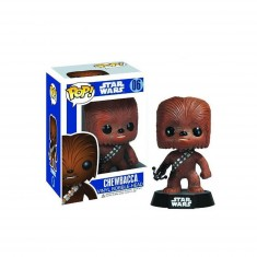 Figurine Star Wars Pop Vinyl 06 : Chewbacca