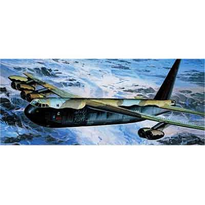 Maquette avion: Boeing B-52 - Academy-1697