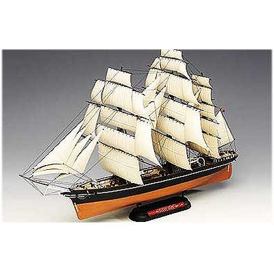 Maquette bateau: Cutty Sark: 1/150 - Academy-14403