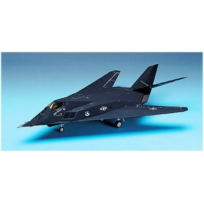 Maquette avion: F-117A Stealth Fighter - Academy-2118