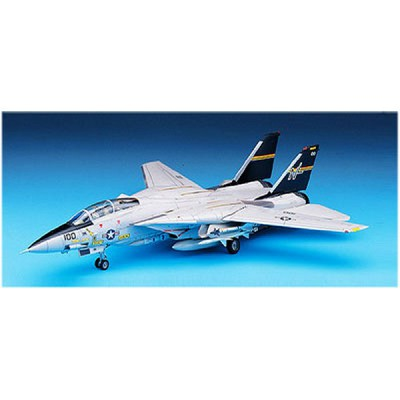 Maquette avion: F-14A Tomcat - Academy-1679