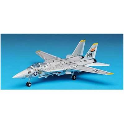Maquette avion: F-14A Tomcat - Academy-4434