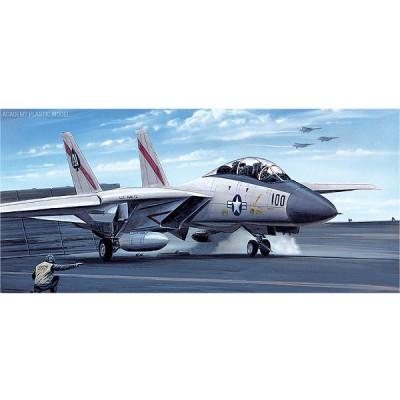 Maquette avion: F-14A Tomcat - Academy-1634