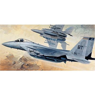 Maquette avion: F-15 Eagle - Academy-1635