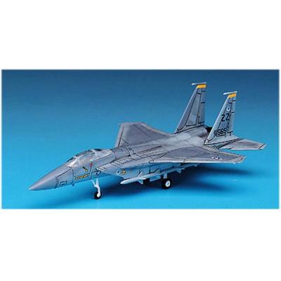 Maquette avion: F-15C Eagle - Academy-4435