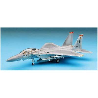Maquette avion: F-15D Eagle - Academy-2109