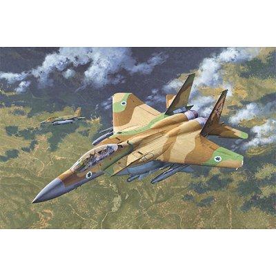 Maquette avion: F-15I Ra'aM  - Academy-12217