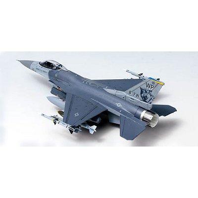 Maquette avion: F-16CG/CJ Fighting Falcon - Academy-12415