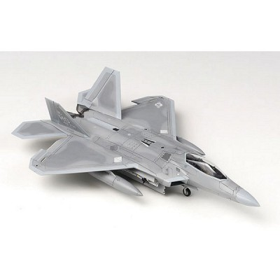 Maquette avion: F-22A Air DominanceFighter - Academy-12423
