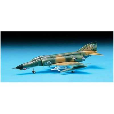 Maquette avion: F-4E Phantom II - Academy-4419