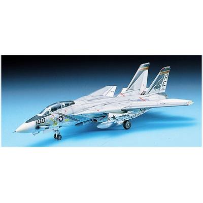 Maquette avion: Grumman F-14A Tomcat - Academy-1659