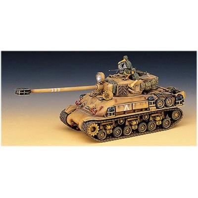 Maquette Char: IDF M-51 Super Sherman - Academy-1373